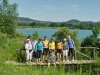 Radtour der Generation 50plus am 26.05.2012