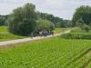 Radtour der Generation 50plus zur Weschnitzinsel am 09.06.2012