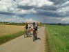 Radtour der Generation 50plus am 07.07.2012 nach Ladenburg
