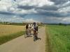 Radtour der Generation 50plus am 07.07.2012 nach Ladenburg