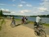 Radtour der Generation 50plus am 01.09.2012