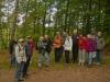 Pfalzwanderung am 14.10.2012 - Start bei Hochspeyer
