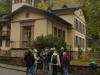 Pfalzwanderung am 14.10.2012 - Villa Denis in Diemerstein