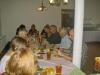Pfalzwanderung am 14.10.2012 - Mittagsrast in Frankenstein