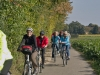 """Radtour der \""""Generation 50plus\"""" am 19.10.2013 nach Westhofen"""