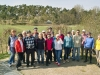 Saisonstart der Generation 50plus am 29.03.2014