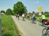 "Radtour der ""Generation 50plus"" am 26.04.2014"