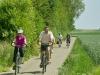 Radtour der Generation 50plus zur Seebachquelle nach Westhofen