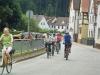 Radtour der Generation 50plus am 21.06.2014 an die Bergstraße