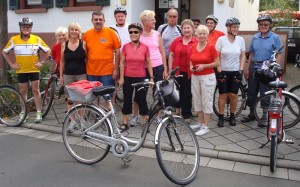 "TVL-Gruppe ""Generation 50plus"""