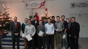 HFV-Ehrenamtspreisträger 2013