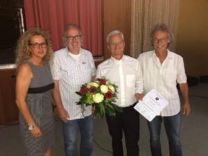 Sabine Gärtner - Rudolf Röhrig - Frank Schall - Dr. Lutz Strubel