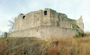 Burgruine Lindenfels